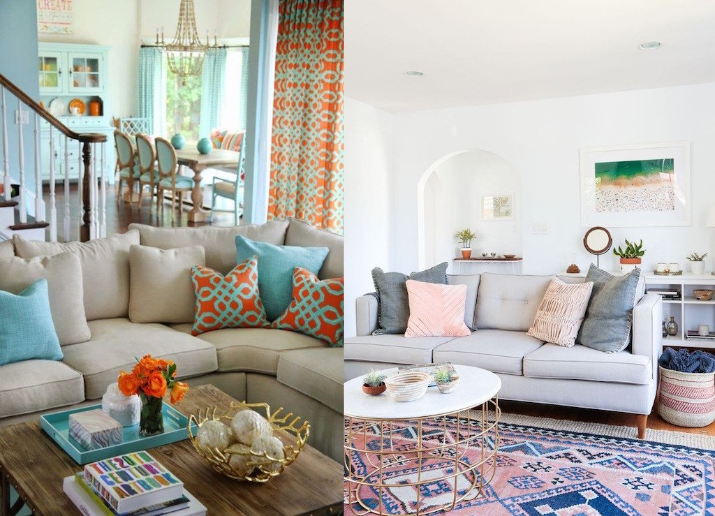 Bright Living Room Ideas Inspirational 39 Bright and Colorful Living Room Designs