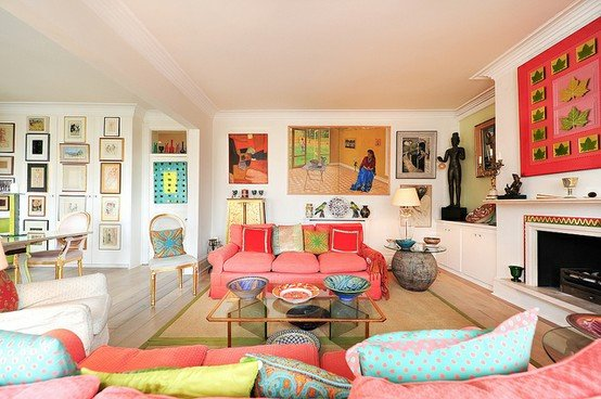 Bright Living Room Ideas Luxury 111 Bright and Colorful Living Room Design Ideas Digsdigs
