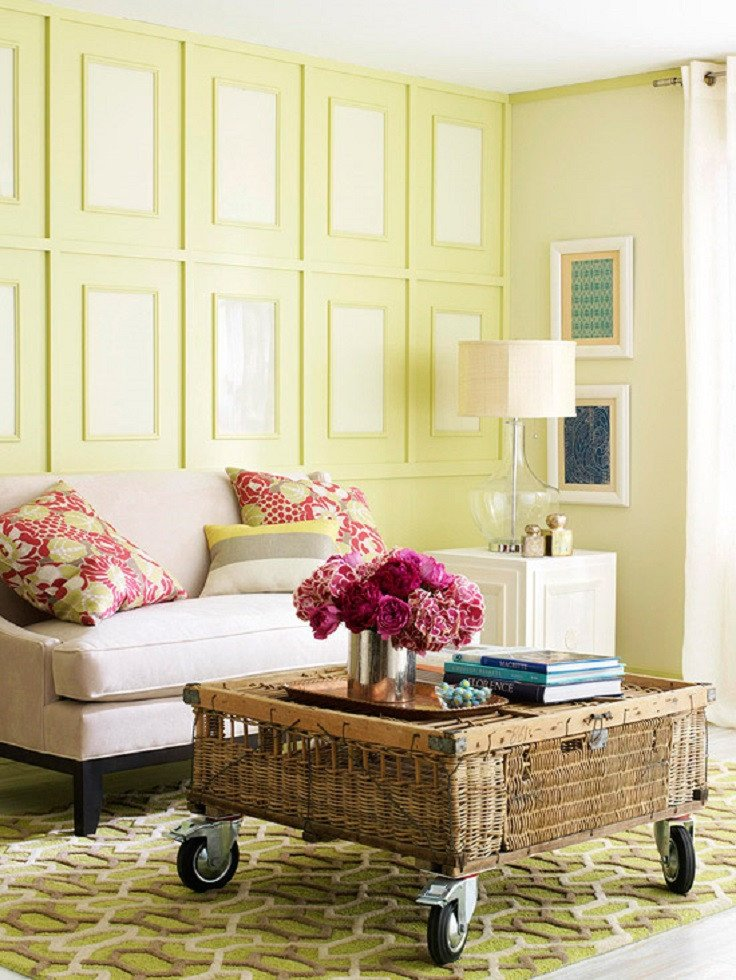 Bright Living Room Ideas New 39 Bright and Colorful Living Room Designs