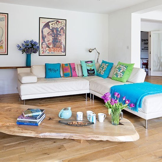 Bright Living Room Ideas Unique Bright Living Room 10 Ideas which Will Suit Any Taste