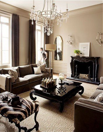 Brown Living Room Decorating Ideas Elegant 33 Beige Living Room Ideas Decoholic