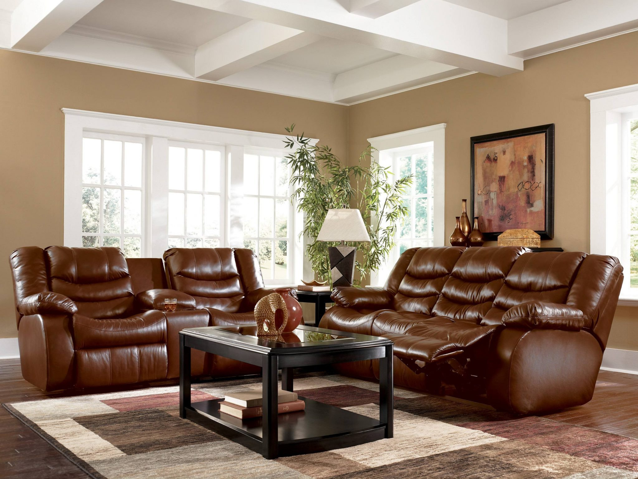 Brown Living Room Decorating Ideas New Living Room Ideas with Brown sofas theydesign theydesign