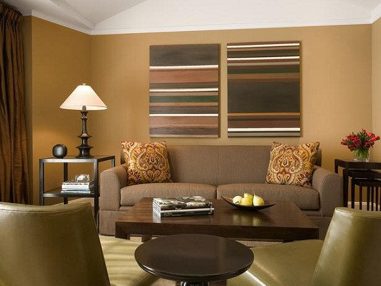 Brown Living Room Ideas Luxury Color Ideas for Living Room Walls Following the Latest Color Trend