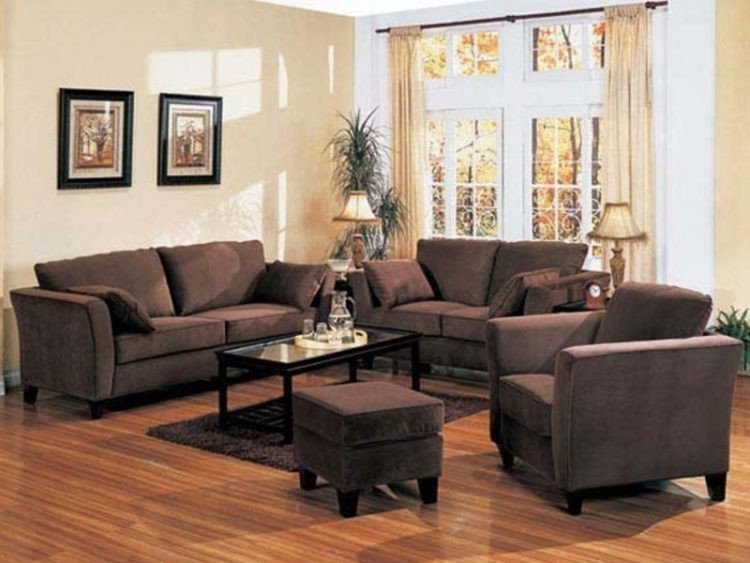 Brown Living Room Ideas Unique 20 Beautiful Brown Living Room Ideas
