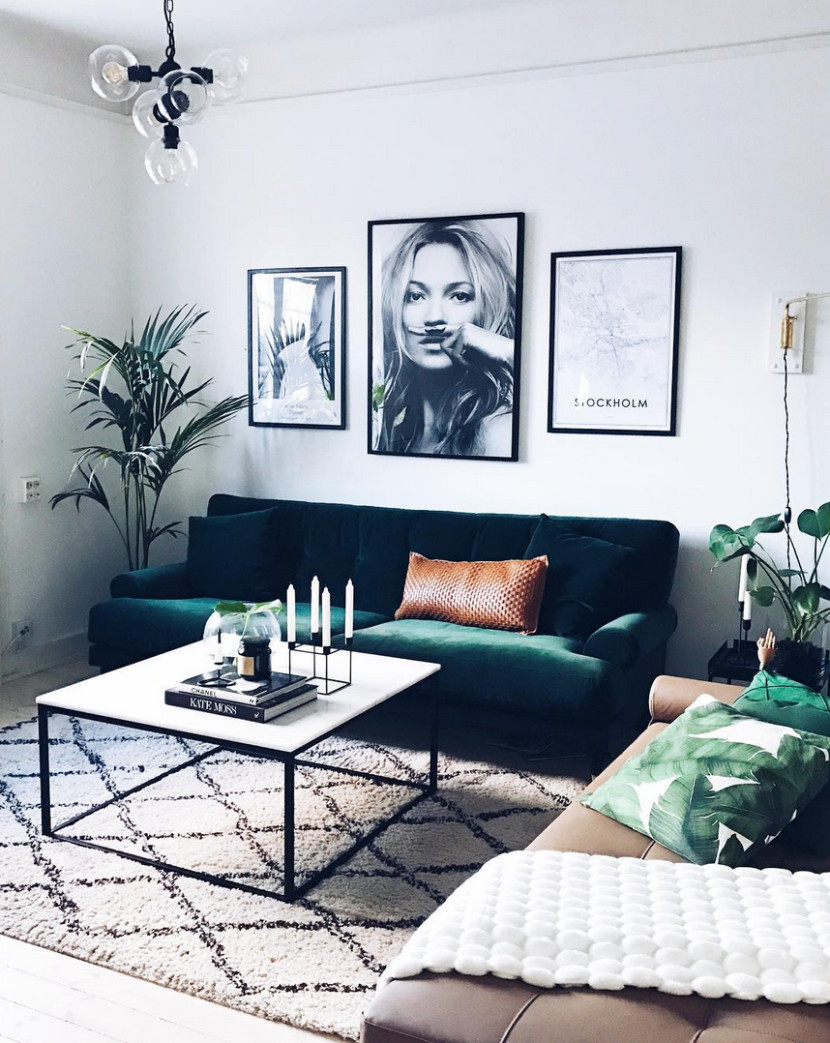 Budget Living Room Decorating Ideas Unique 10 Sneaky Ways to Make Your Place Look Luxe On A Bud
