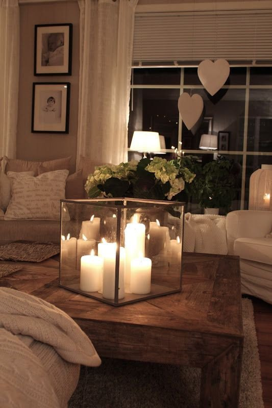Candle Decor for Coffee Table Best Of 20 Super Modern Living Room Coffee Table Decor Ideas that Will Amaze You