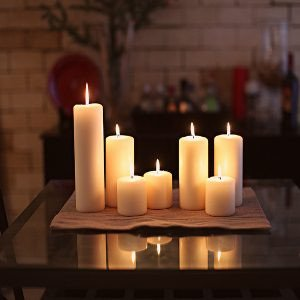 Candle Decor for Coffee Table Best Of Candles for the Home Décor – Interior Designing Ideas