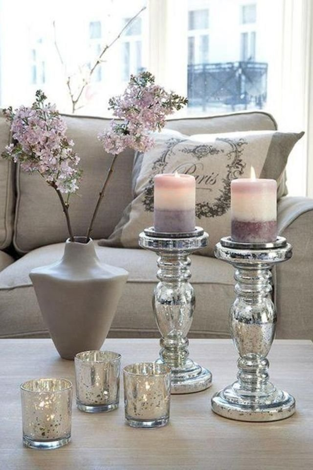 Candle Decor for Coffee Table Fresh 20 Super Modern Living Room Coffee Table Decor Ideas that Will Amaze You