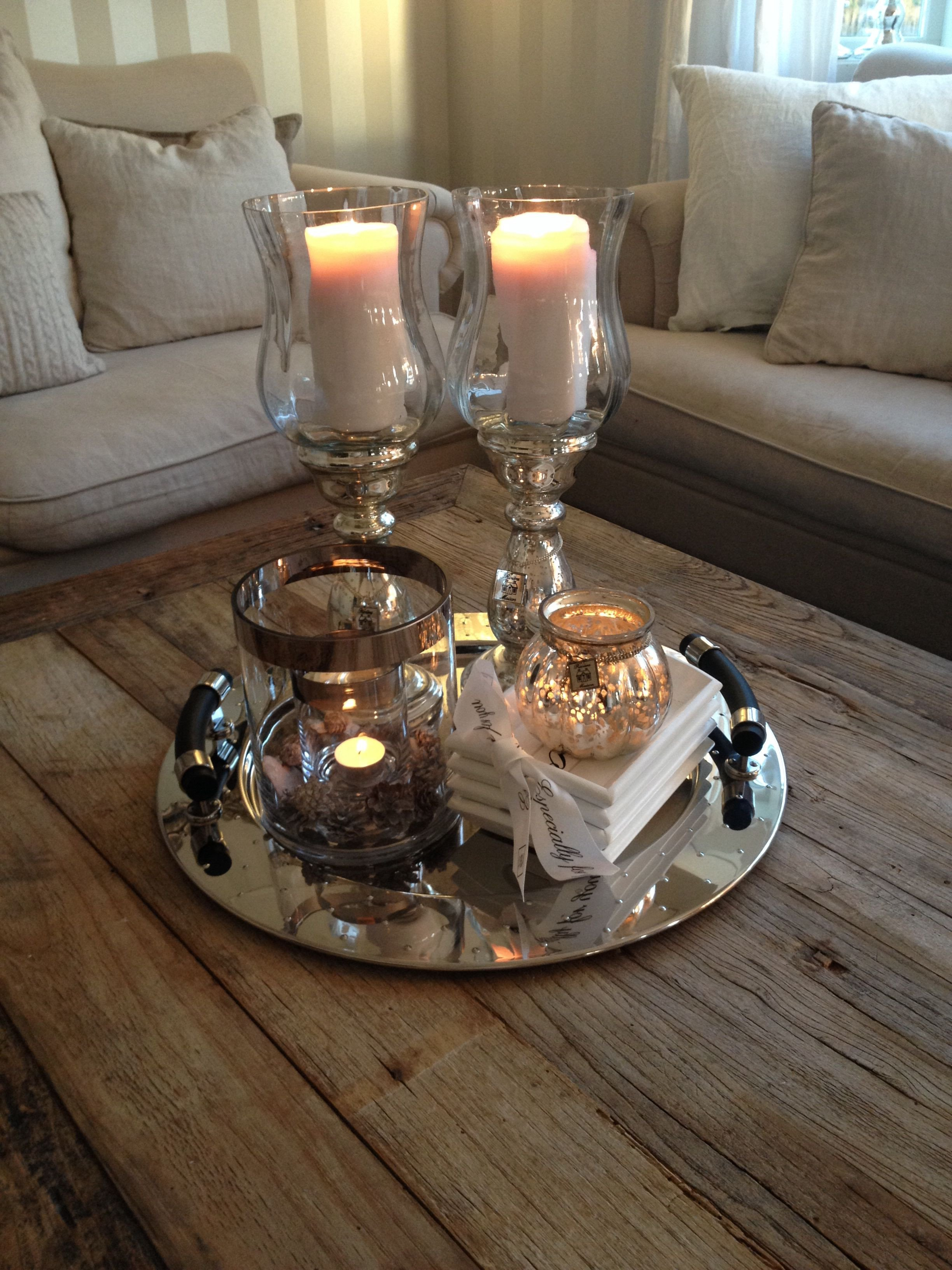 Candle Decor for Coffee Table New Create Multiple Tiers to Display Your Decor and Candles for A Nice Center Piece
