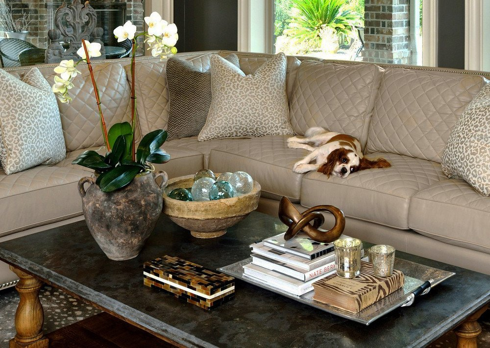 Candle Decor for Coffee Table Unique How to Style Your Coffee Table — An Interior Designer Reveals Her Best Tips & Tricks — Designed
