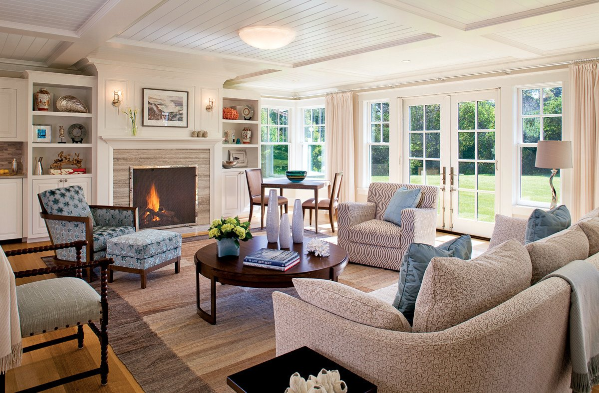 Cape Cod Style Home Decor Beautiful the Magic touch 19th Century Cape Cod Farmhouse by Kyle Timothy Home
