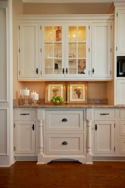Cape Cod Style Home Decor Best Of Cape Cod Shingle Style Lake Home Victorian Kitchen Detroit by Vanbrouck & associates Inc