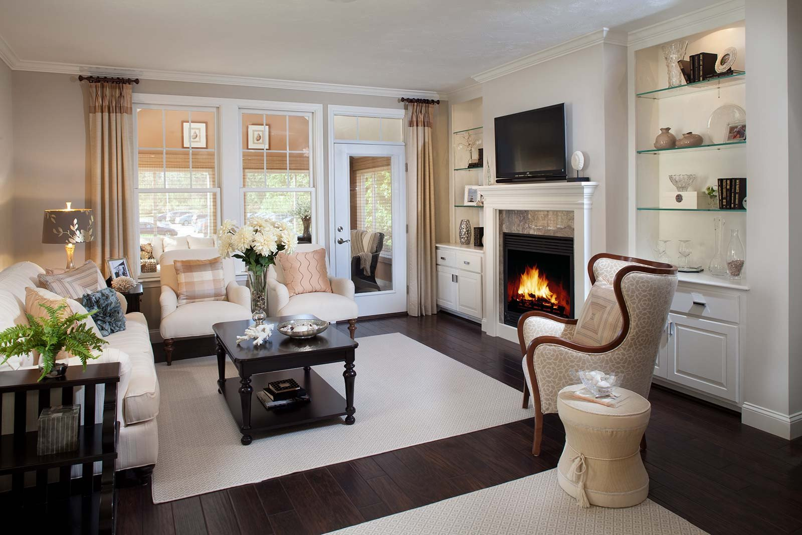 Cape Cod Style Home Decor Luxury Fireplace Decorating Ideas for Your New Retirement Home On Cape Cod