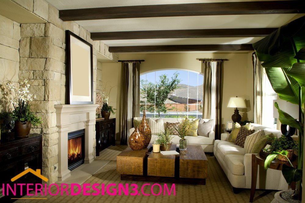 Casual Contemporary Living Room Fresh Casual Contemporary Living Room Design