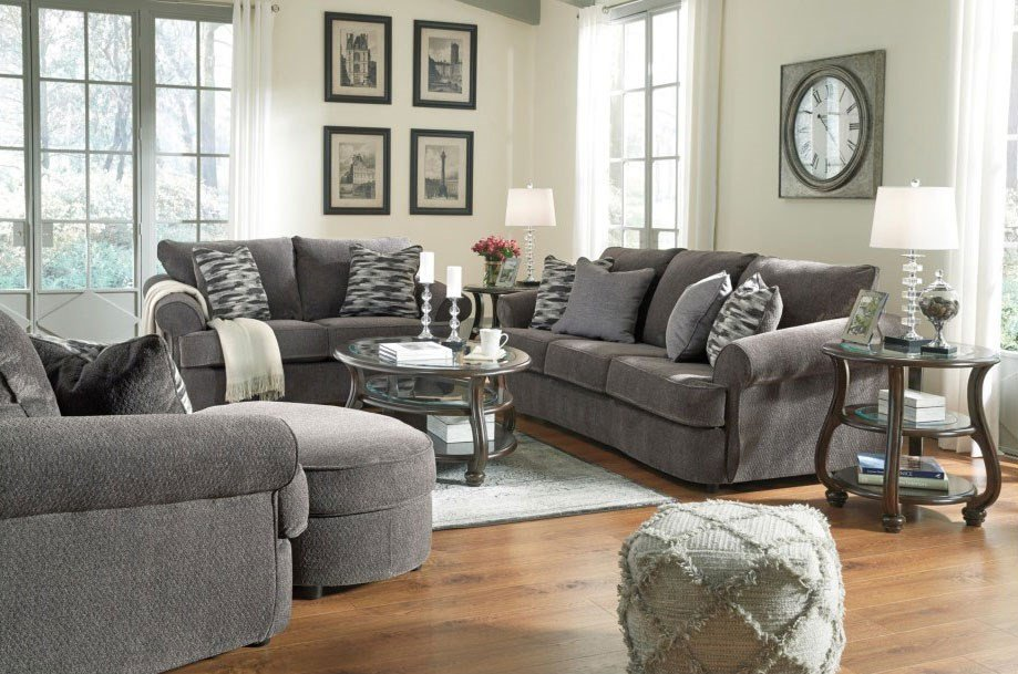 Casual Contemporary Living Room Fresh Living Room Furniture Van Hill Furniture