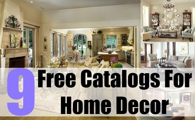 Catalogs by mail home decor Decor Styles & Ideas