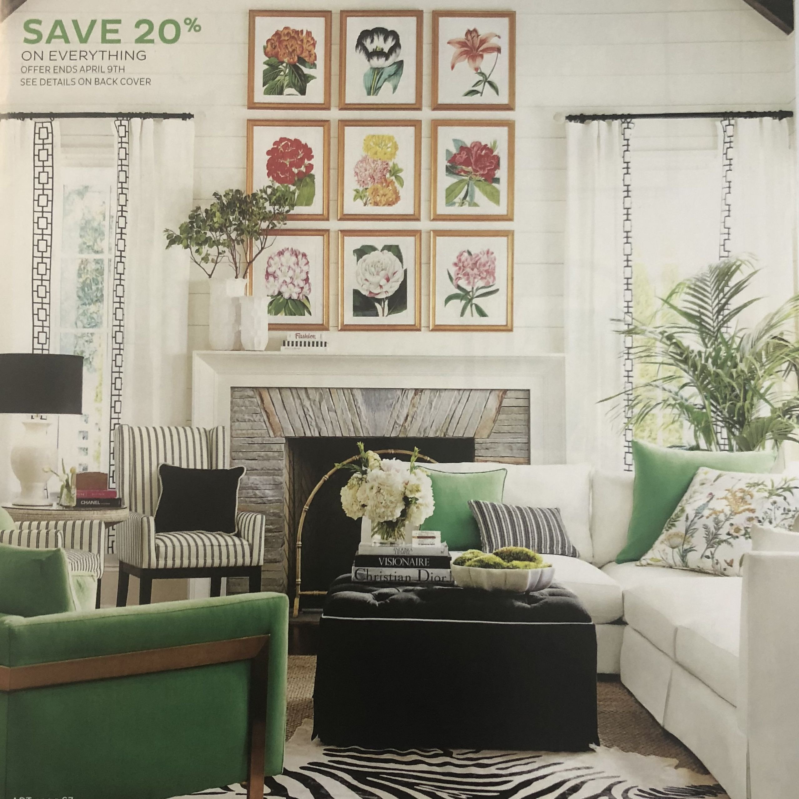 Catalogs by Mail Home Decor New 29 Free Home Decor Catalogs You Can Get In the Mail