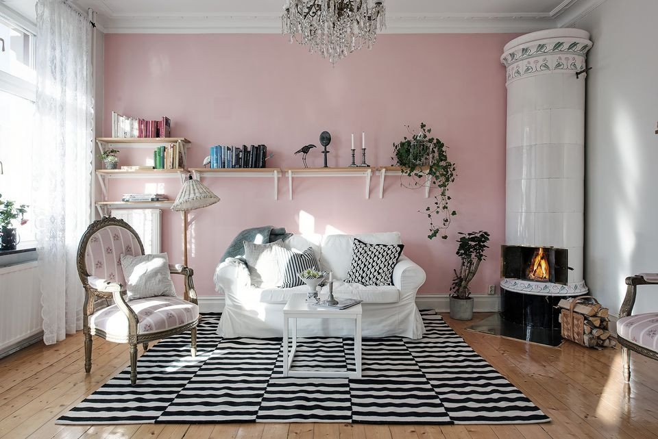 Chic Small Living Room Ideas Beautiful 17 Beautiful Small Living Rooms that Work