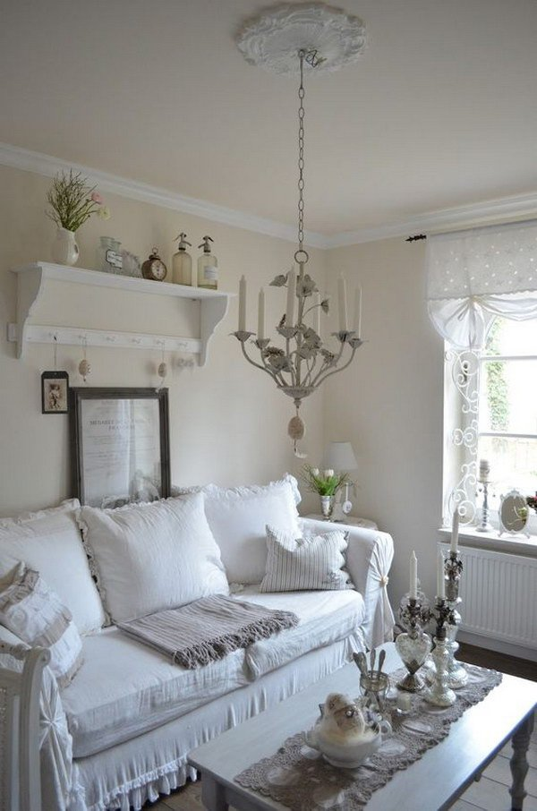 Chic Small Living Room Ideas Beautiful Romantic Shabby Chic Living Room Ideas Noted List