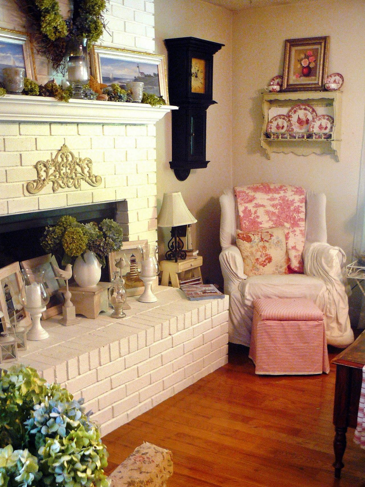 Chic Small Living Room Ideas Beautiful Shabby Chic Living Rooms Living Room and Dining Room Decorating Ideas and Design