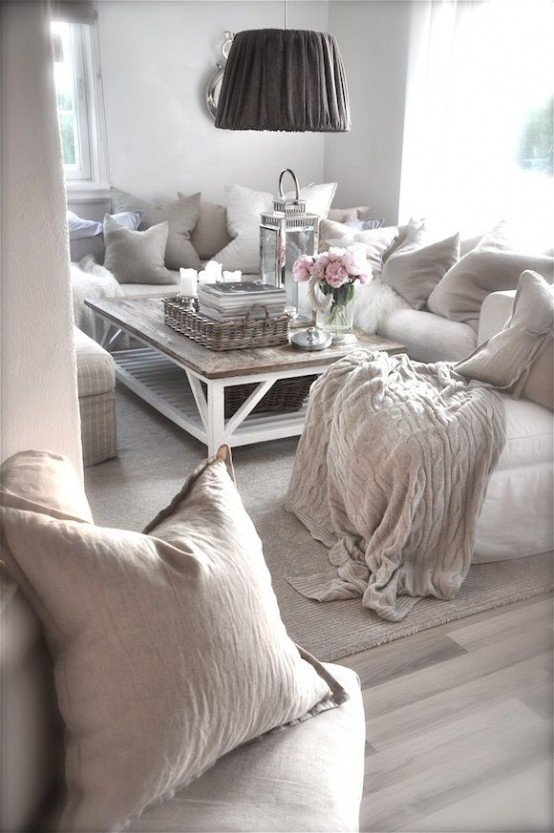 Chic Small Living Room Ideas Best Of 37 Enchanted Shabby Chic Living Room Designs Digsdigs