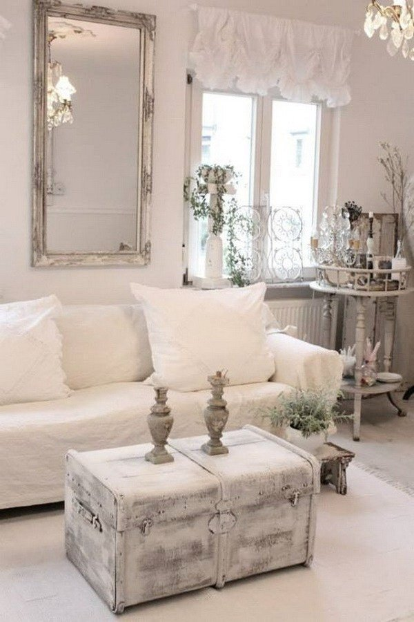 Chic Small Living Room Ideas Elegant 25 Charming Shabby Chic Living Room Decoration Ideas for Creative Juice