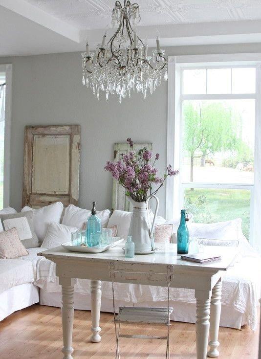 Chic Small Living Room Ideas Fresh 37 Enchanted Shabby Chic Living Room Designs Digsdigs