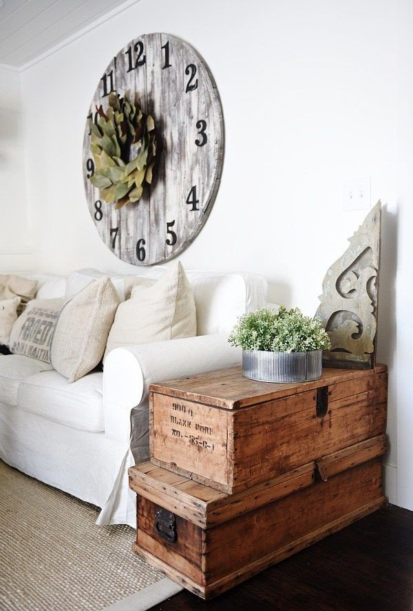 Chic Small Living Room Ideas Luxury 27 Best Rustic Chic Living Room Ideas and Designs for 2016
