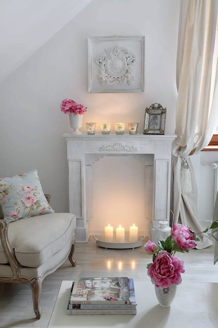 Chic Small Living Room Ideas Luxury 32 Best Shabby Chic Living Room Decor Ideas and Designs for 2019