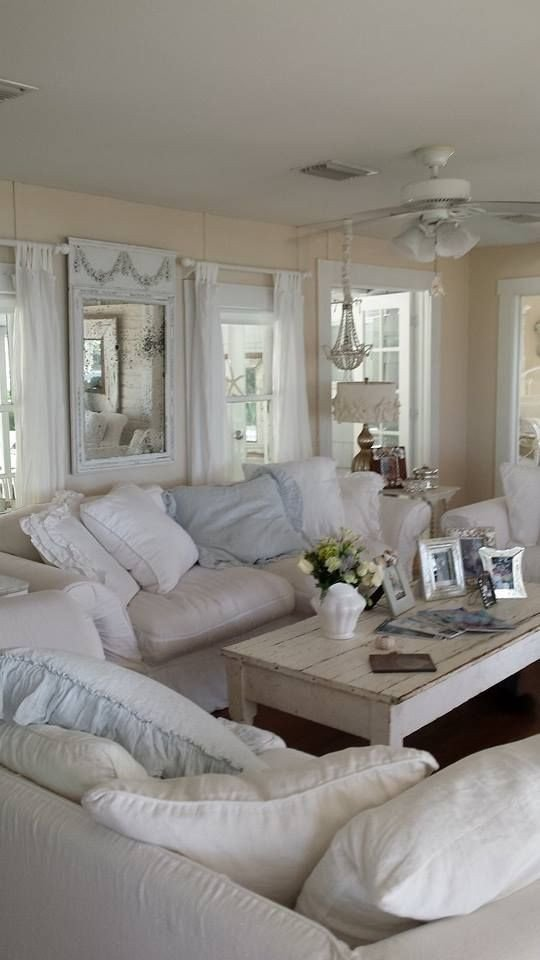 Chic Small Living Room Ideas New 25 Shabby Chic Style Living Room Design Ideas Decoration Love