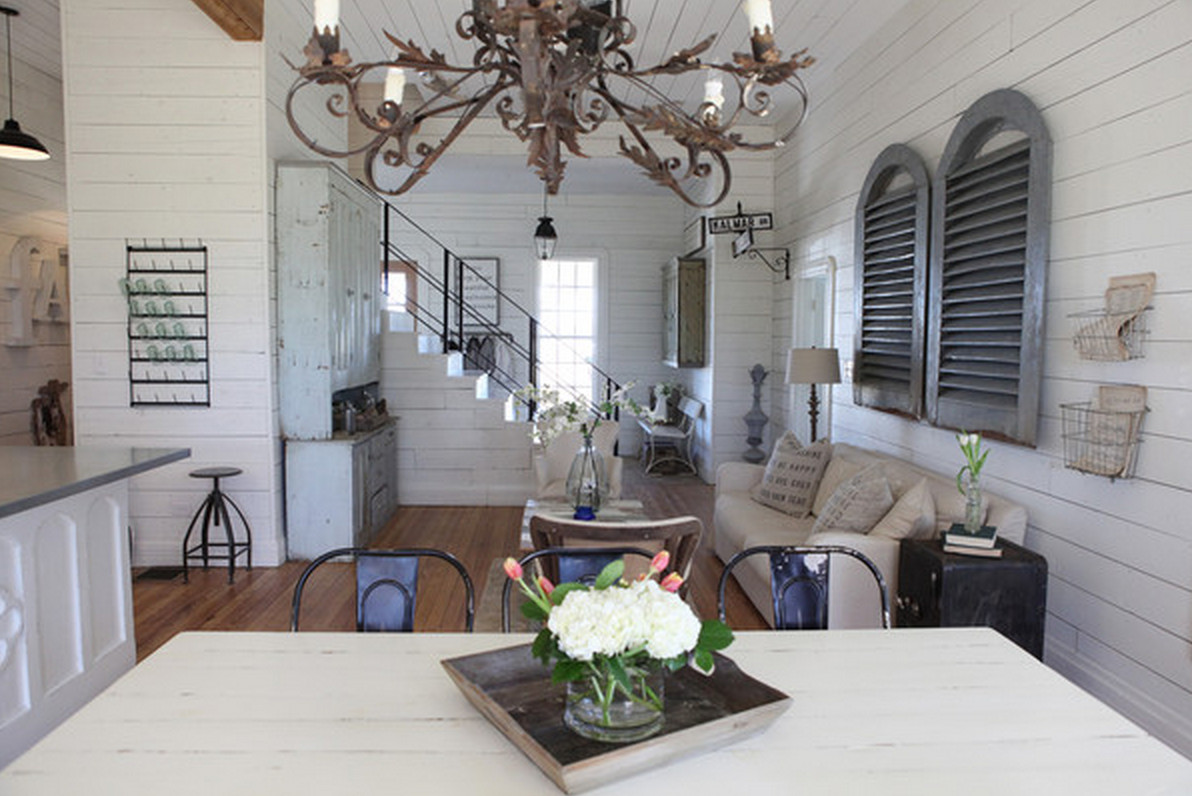 Chip and Joanna Gaines Decor Luxury Neta Loves