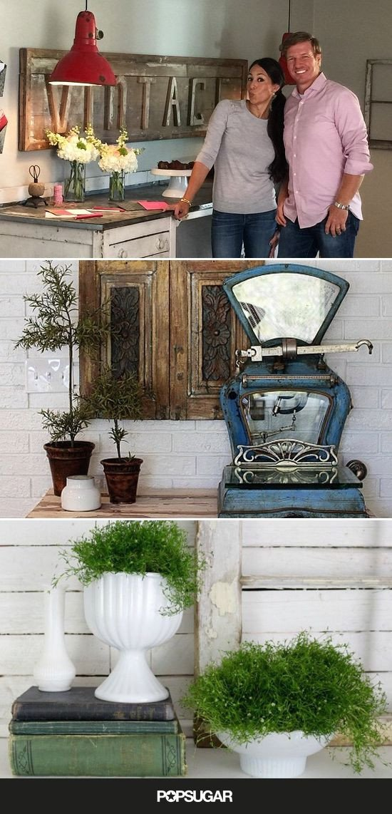 Chip and Joanna Gaines Decor New 20 Vintage Decorating Ideas Inspired by Chip and Joanna Gaines Fixer Upper