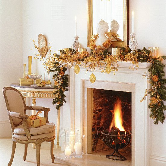 Christmas Decor for Fireplace Mantels Inspirational Christmas Ideas Christmas Fireplace Decoration Xmas Fireplace Decorations