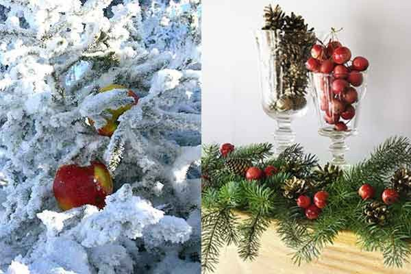Christmas Decor without A Tree Fresh How to Decorate A Christmas Tree without Cost