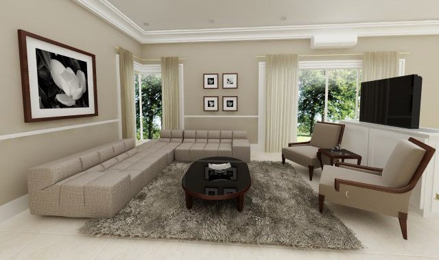 Classic Contemporary Living Room Beautiful Modern Classic Living Room by Dandygray On Deviantart