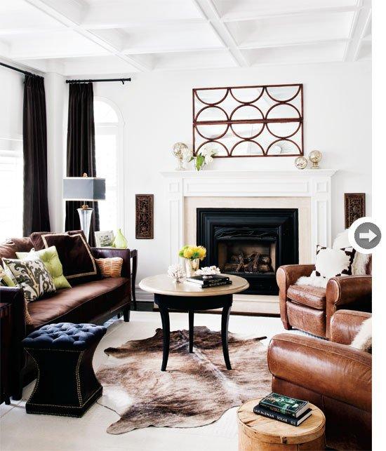 Classic Contemporary Living Room Fresh Interiors Contemporary Classic