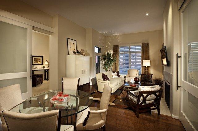 Classic Contemporary Living Room Fresh Modern Classic Living Room