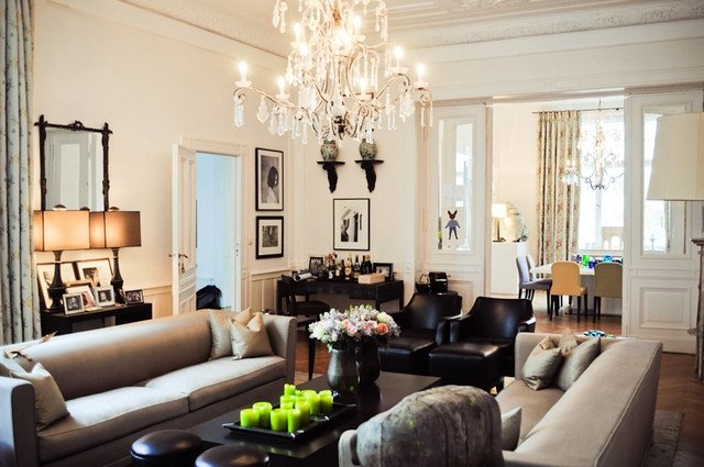 Classic Contemporary Living Room Luxury 35 Stunning Ideas for Modern Classic Living Room Interior Design Inspiration & Ideas