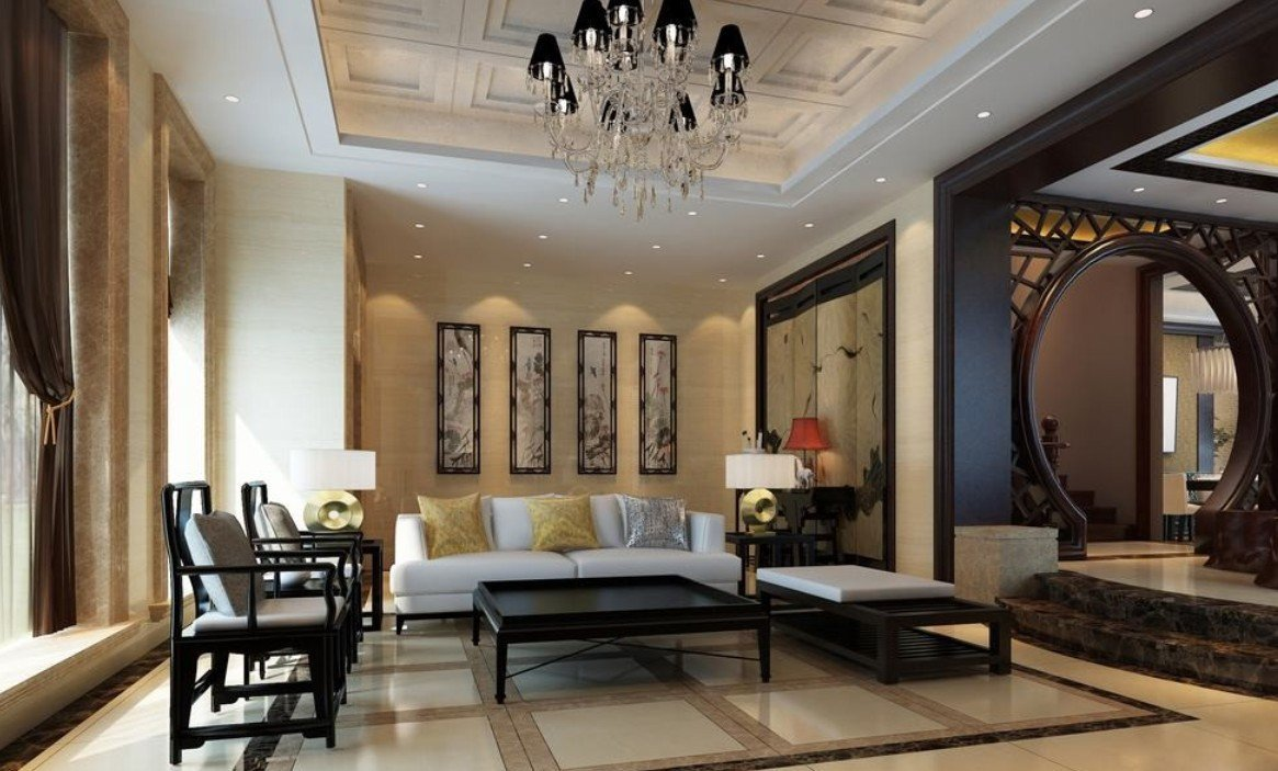Classic Contemporary Living Room New Classic Living Room Decor 8 Designs Enhancedhomes