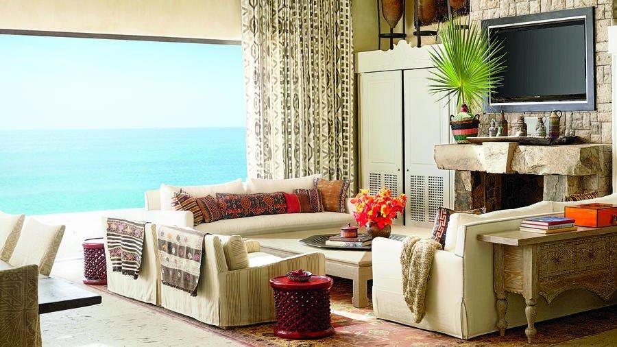 Classy Comfortable Living Room Beautiful 48 Beautiful Beachy Living Rooms Coastal Living