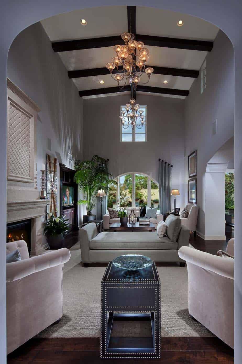 Classy Comfortable Living Room Elegant 38 Elegant Living Rooms that are Brilliantly Designed
