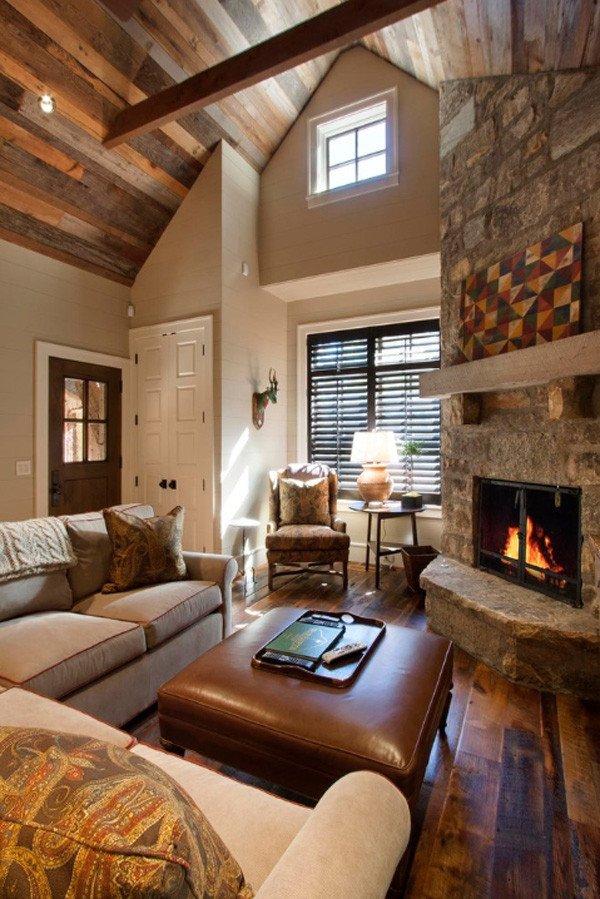 Classy Comfortable Living Room Fresh 35 Classy Rustic Living Room Design Ideas Interior Vogue