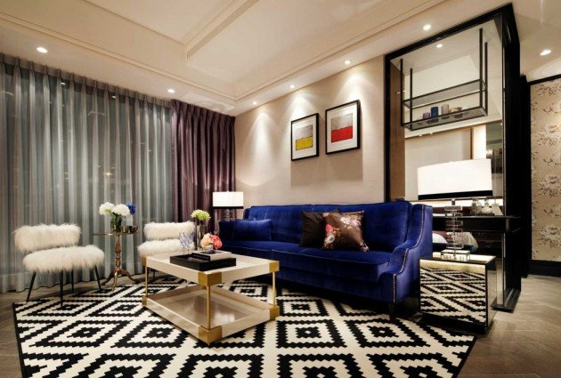 Classy Comfortable Living Room Fresh How to Decorate fortable & Elegant Living Room