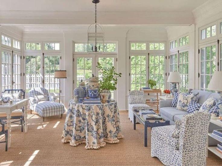 Coastal Comfortable Living Room Awesome 30 fortable Coastal Living Room Interior Ideas
