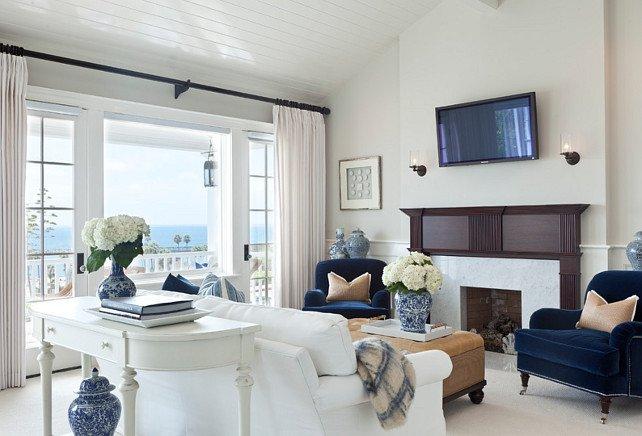 Coastal Comfortable Living Room Best Of Beach House with Classic Coastal Interiors Home Bunch Interior Design Ideas