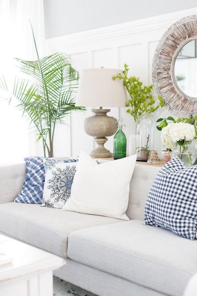 Coastal Comfortable Living Room Unique 70 fortable Coastal Style Living Room Decor Ideas Livingroomdecor Coastalstyle