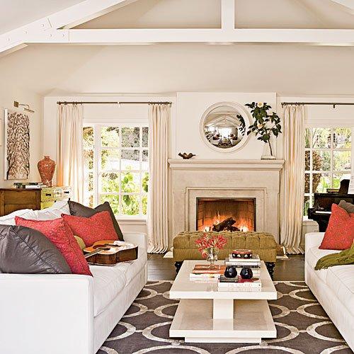 Essentials for Modern Beachy Glam Style Coastal Living