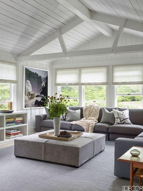 Coastal Contemporary Living Room Lovely Coastal Living Rooms Coastal Decor
