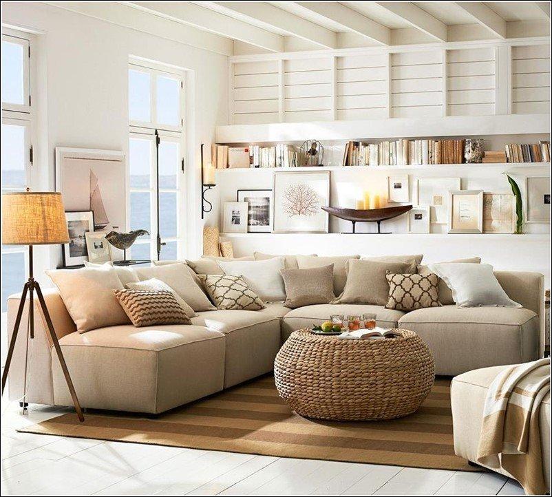 Coastal Contemporary Living Room Unique East Coast Interior Design Heather Ryder Design