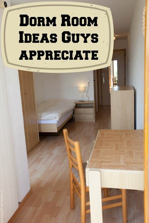 College Dorm Decor for Guys Luxury Awesome College Dorm Room Ideas Guys Will Appreciate